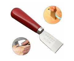 Leather Knife Incision Knife Cut Handwork DIY Tool Cutter
