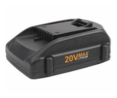 Battery for Worx WA3520 Power Tool