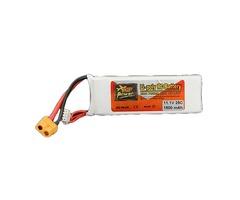 ZOP Power 3S 11.1V 1500MAH 25C Battery XT60 Plug