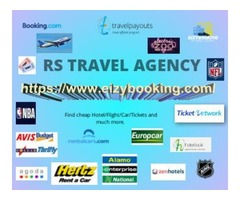 RS TRAVEL AGENCY