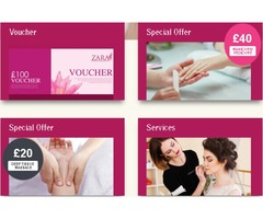 Professional Beauty Experts for skin treatments at Northampton