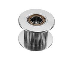 GT2 Pulley 20 With Teeth Timing Gear Bore 5MM For GT2 Belt Width 10MM For 3D Printer