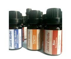 Bulk Essential Oils Manufacturer