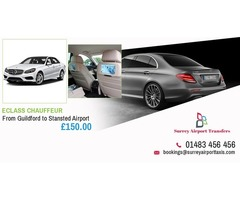 AIRPORT TAXIS HASLEMERE