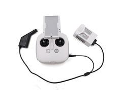 Power Adapter Car Charger Battery Charging Board Parallel Load For DJI Phantom 3 & Phantom 4