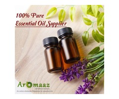 Aromaazinternational.com – One Stop Store for Natural Essential Oils and Products!