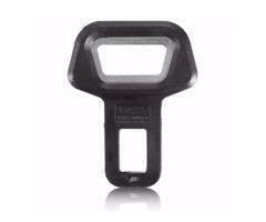 Universal Car Safety Seat Belt Buckles Alarm Stopper Canceller Clip Bottle Opener