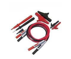 DANIU P1600A 8 in 1 Universal Multimeter Probe Lead Banana Plug Electronic Specialties Test Lead Aut