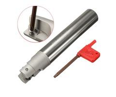 Drillpro 400R-C24-25-150 Turning Tool Holder for APMT1604 Insert