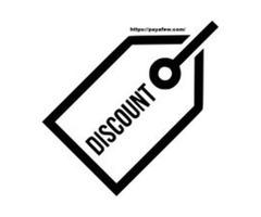 PayaFew / Discount Coupon Codes