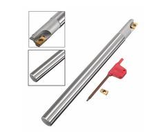 300R C16-16-200/ BAP300R 16-2T-C20-200L Turning Tool Holder with 2pcs APMT1135PDER Insert