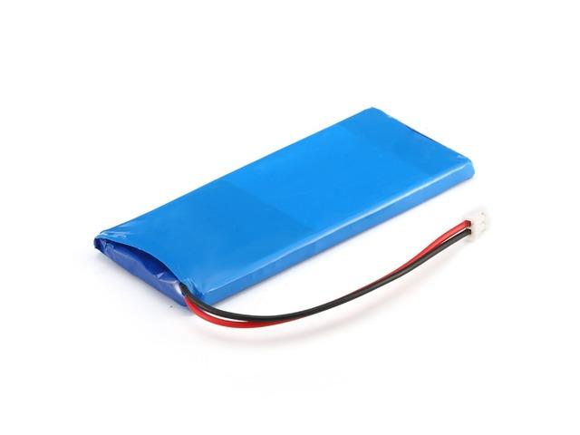 Eachine EV800 FPV Goggles Spare Part  3.7V 2000mAh Lipo Battery | FreeAds.info