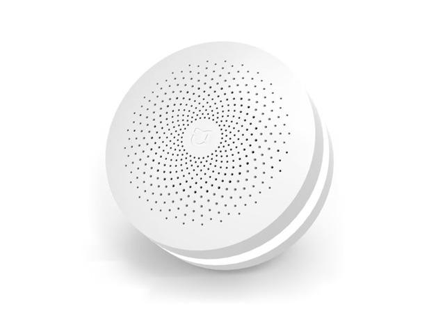 Original Xiaomi Mijia Upgrade Version Smart Home WiFi Remote Control Multifunctional Gateway Work wi | FreeAds.info