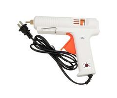 120W 100-240V Heating Hot Melt Glue Gun Electric Heat Temperature Tool For Diameter 10.8-11.8mm Stic