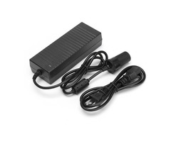 12V 120W AC to DC Power Adapter Converter Car Cigarette Lighter Socket Charger