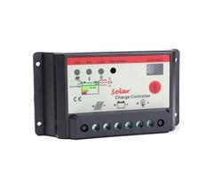 20A 12V/24V PWM Solar Charge Regulator Solar Panel Battery Controller 240W/480W