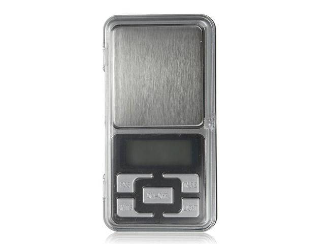 Mini Digital Pocket 500g/0.1g 200g/0.01g Jewellery Scales Electronic Precision Weight Balance | FreeAds.info