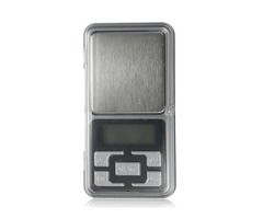 Mini Digital Pocket 500g/0.1g 200g/0.01g Jewellery Scales Electronic Precision Weight Balance